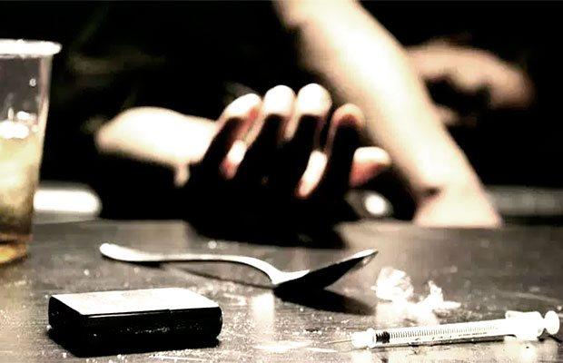 Причины наркотической зависимости у детей